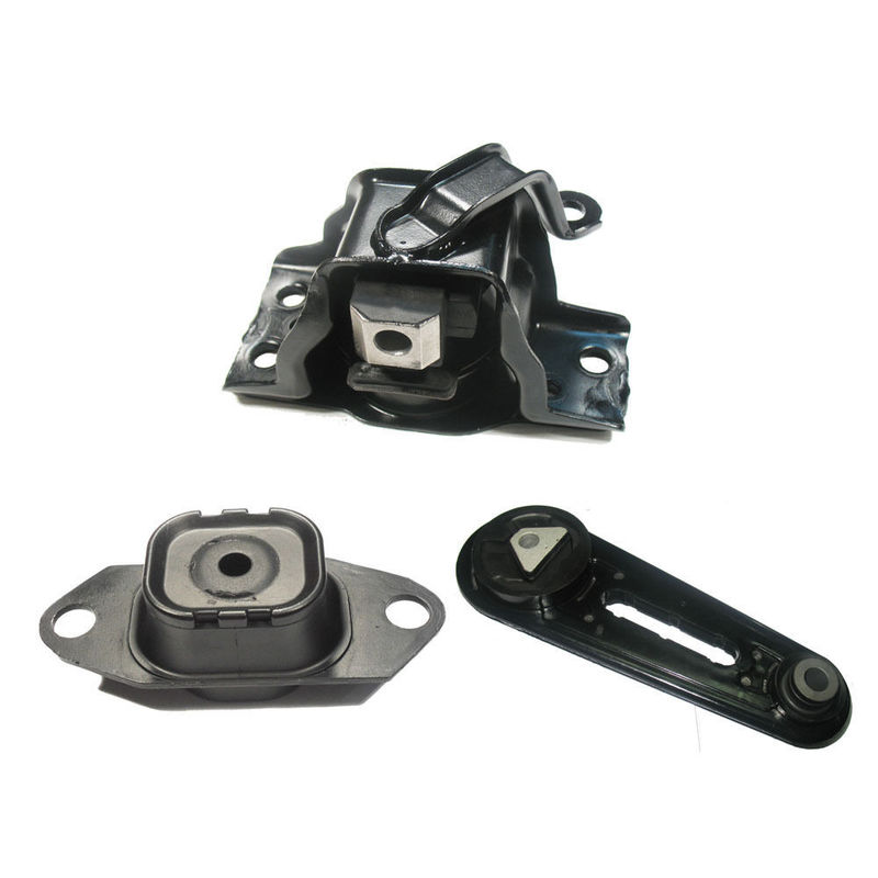 Automatic Rubber Motor Mounts , Nissan 1.6L Small Engine Rubber Mounts 11360 ED000